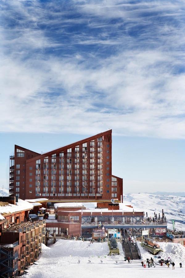 Valle Nevado Resort no Chile Lança novo Menu criado pela chef Alejandra Cruells
