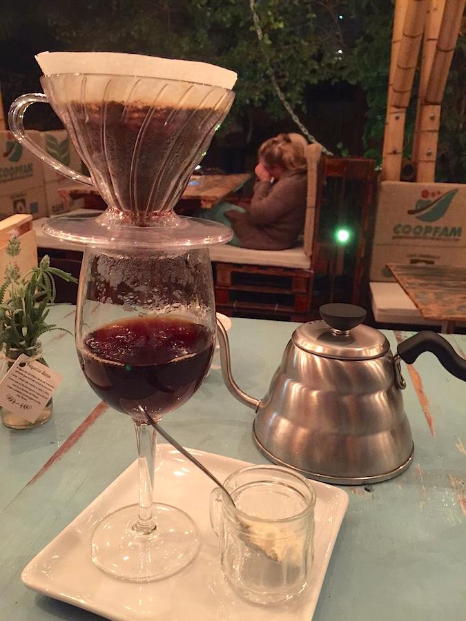 Meu Pé de Café Inaugura em Piracicaba elevando o Status do Café