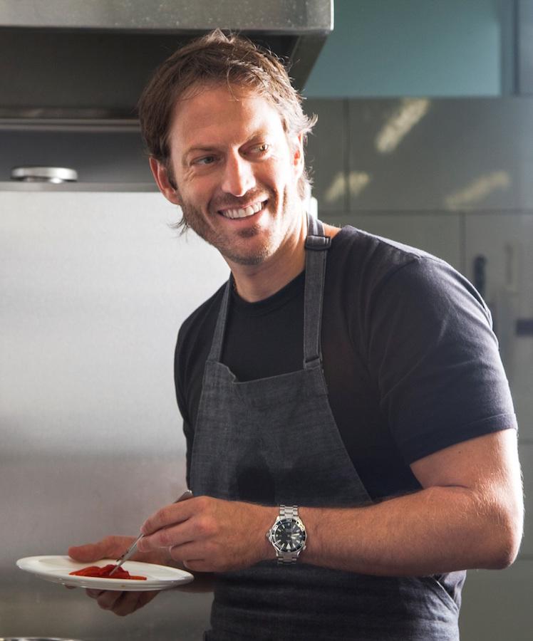 Chef James Berckemeyer volta ao Brasil para lançar o Festival Peru Week! Confira entrevista!