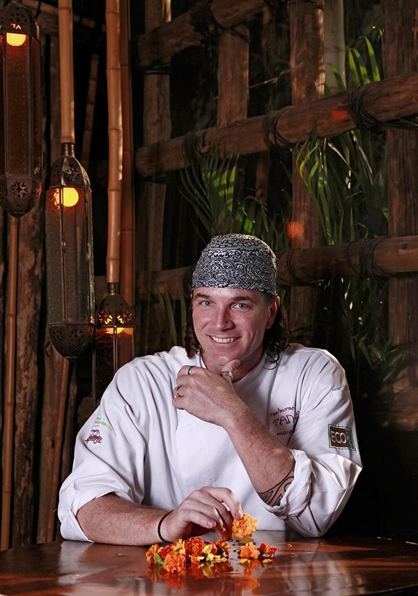 Restaurante Tantra de SP realiza jantar beneficente em prol do abrigo Reviver