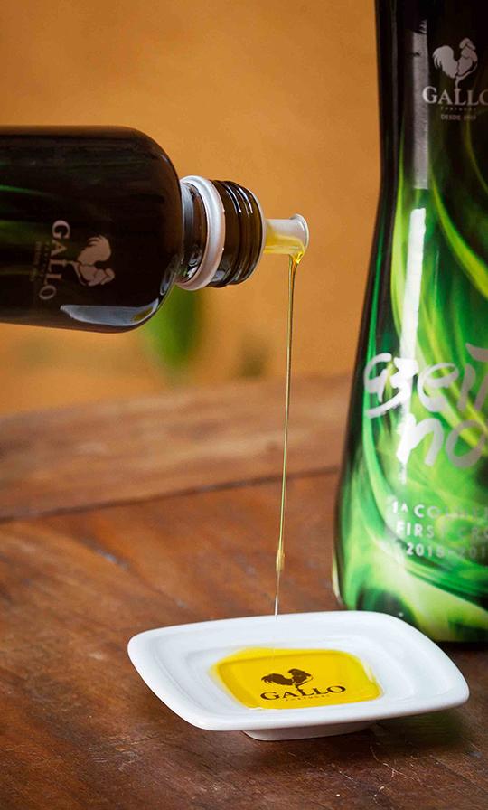 GALLO lança azeite especial no fim de ano