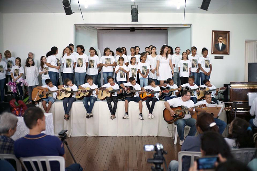 "Grupo Giovannetti inicia a campanha ""Padrinho Noel"" nesta quinta, 19 de novembro"