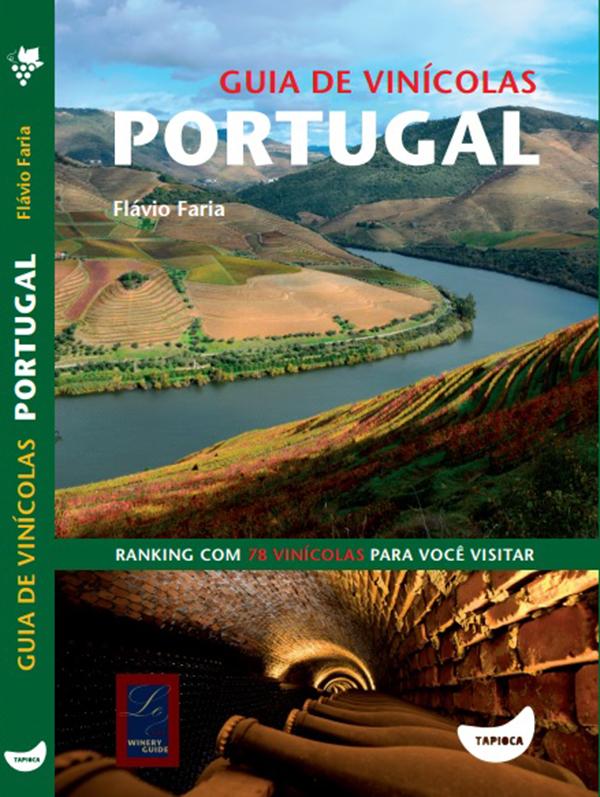 Vinhos do Alentejo apresenta o novo Guia de Vinícolas de Portugal no RJ