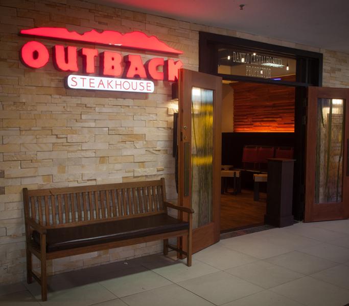 Outback Steakhouse Piracicaba funciona em horário especial em dezembro
