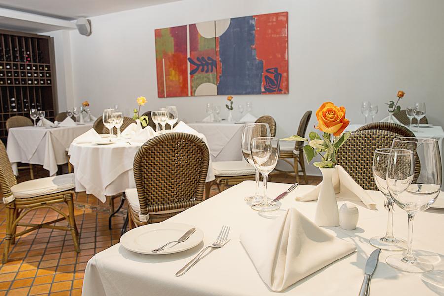 Matisse Restaurante em Campinas lança Festivais Gastronômicos criados pra impressionar o paladar.