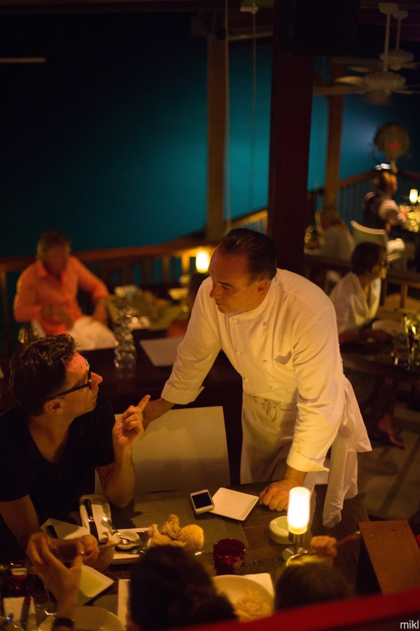Taste of St Barth Gourmet Festival acontece em novembro na paradisíaca ilha francesa
