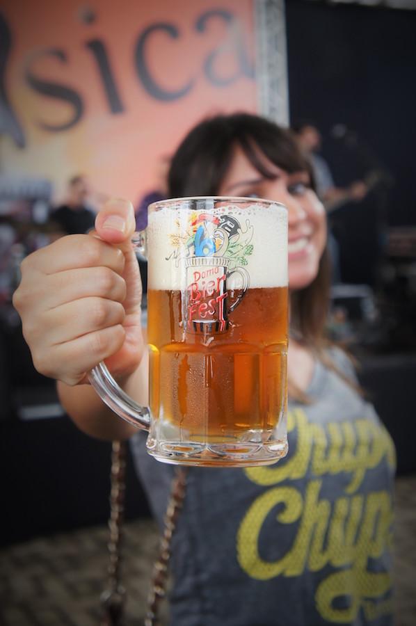 Dama Bier Fest: seis anos pensando em Cerveja!
