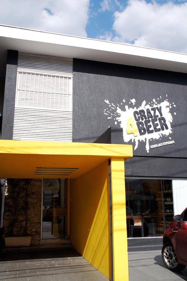Empório da Crazy4Beer em Sp Vai além das Tradicionais Fábricas de Cerveja
