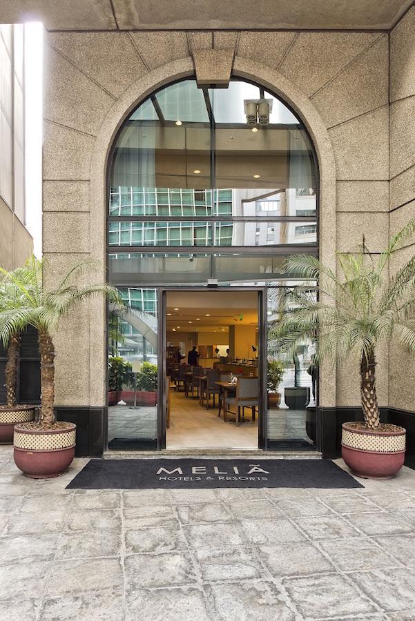 Hotel Melia Paulista participa da nova edição do Restaurante Week Sp.