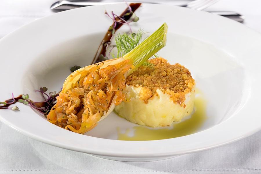Bistrô La Palette lança Brandade de Bacalhau no Campinas Restaurante Week