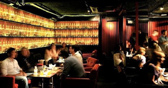 SubAstor em São Paulo. 5 Bares em Sp pra tomar um bom drink.