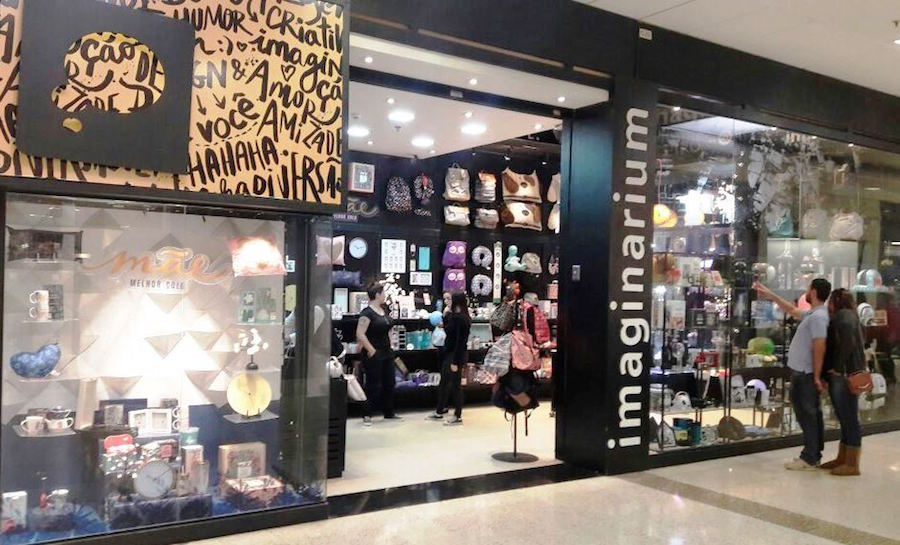 Imaginarium Reinaugura no Shopping Piracicaba com Novidades para o Dia das Mães