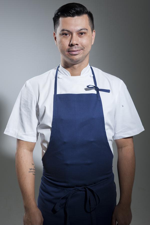 Confira o Menu  do chef Alberto Landgraf que Abre Temporada no Restaurante do Tivoli São Paulo – Mofarrej