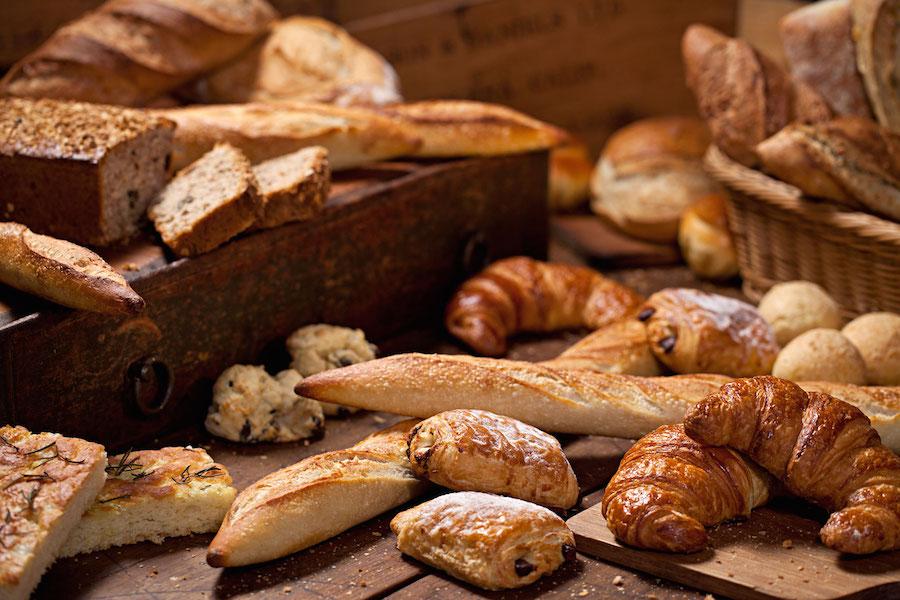 Premium Bread Oferece Pães Artesanais para Restaurantes e Mercados