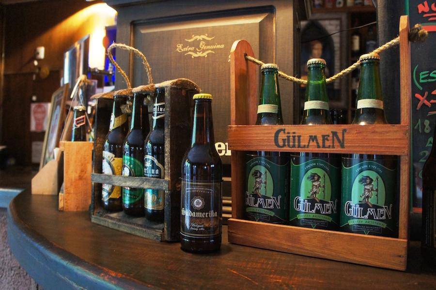 Onde Tomar Cerveja Artesanal em Buenos Aires