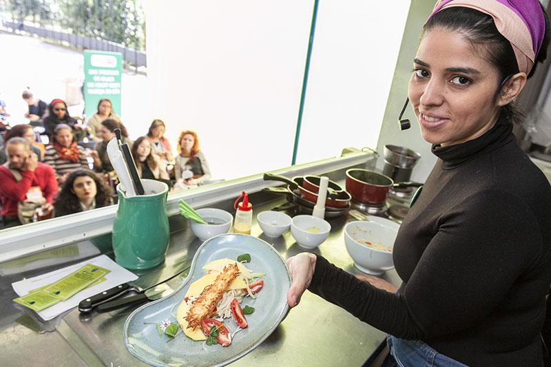 Começa amanhã em SP a maior feira de orgânicos da América Latina