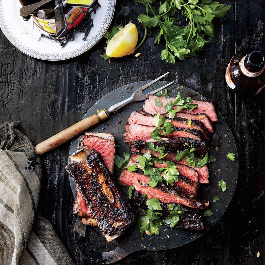 Bárbaros BBQ em Americana neste Sábado: 10 horas de churrasco com Grandes Mestres