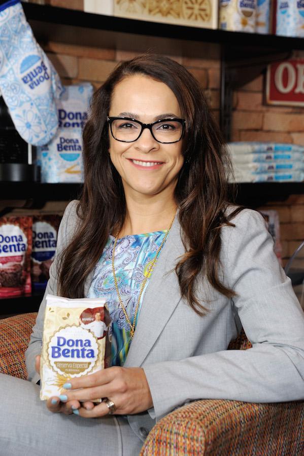 Dona Benta fecha parceria com Buddy Valastro