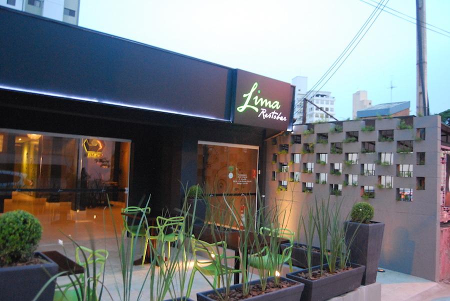 Lima Restobar inaugura em Campinas