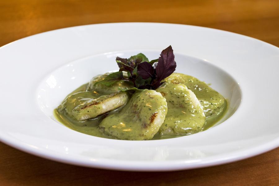Aprenda a Fazer Ravioli de Tapioca com a Chef Morena Leite