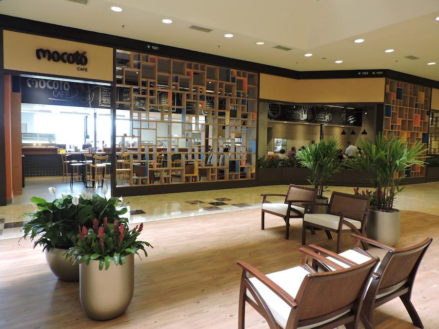 Mocotó Café Abre as Portas no Shopping D