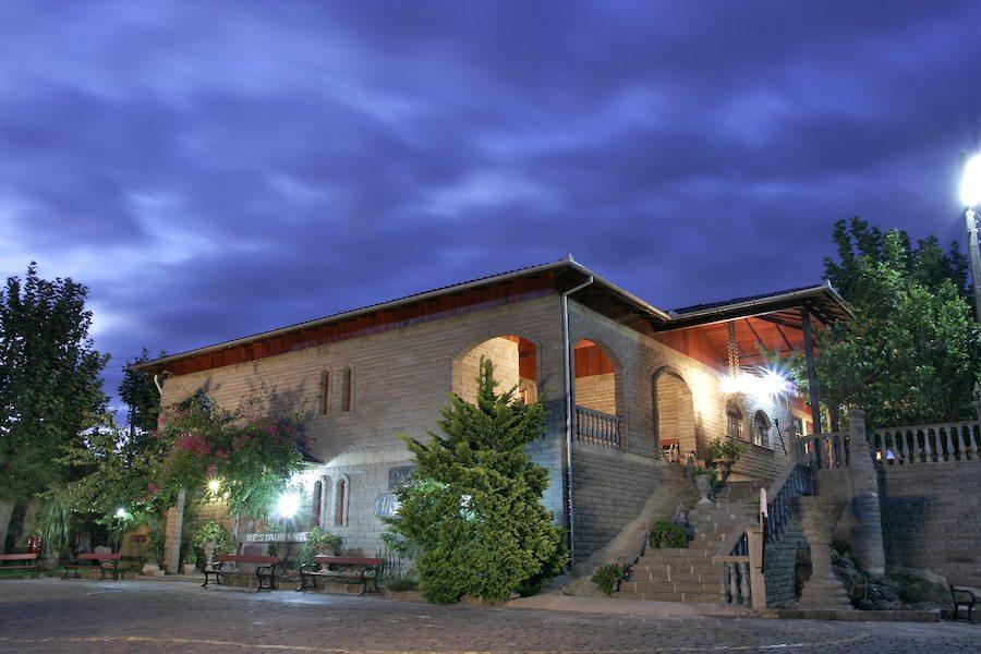 Casa Valduga Oferece Ano Novo em sua Vinícola