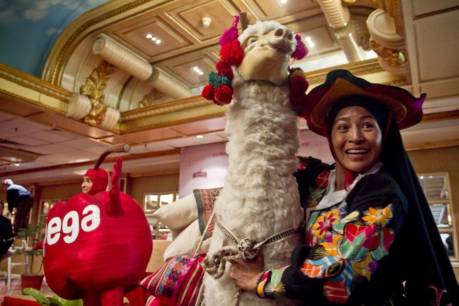 Feira Mistura, no Peru, celebra 10 ano com Nova Edição em Outubro
