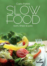 slow food livro